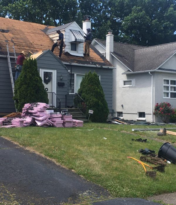 Old Forge Roofing