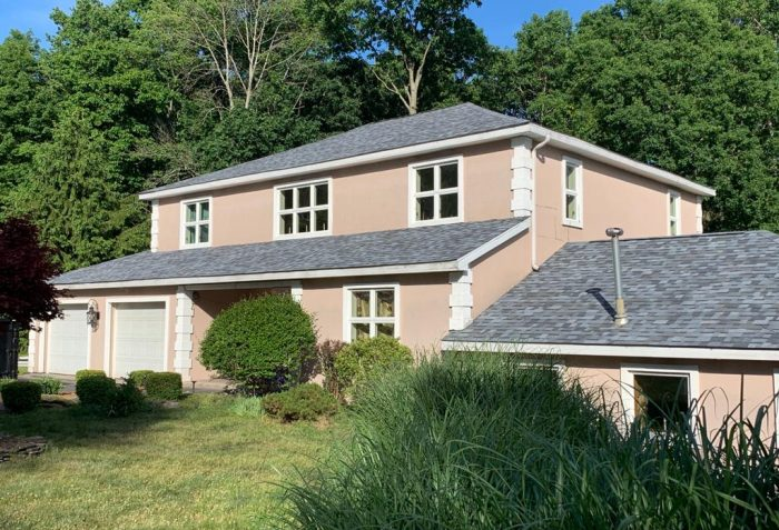 Shavertown PA Roofing Installation