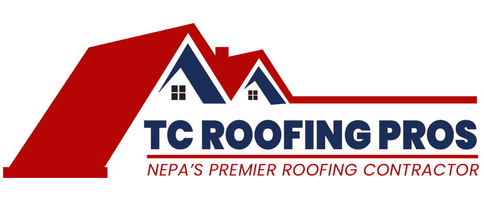 TC Roofing Pros | Scranton Wilkes Barre Roof Installation