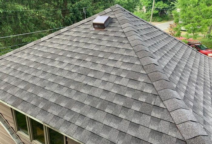 Back Mountain Roofing Project | Wilkes Barre NEPA